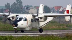 Tận mắt những máy bay được Việt Nam điều ra Trường Sa
