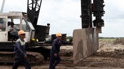 Nhà tài trợ kiểm tra Trạm biến áp 500kV Cầu Bông