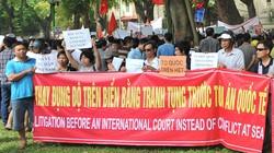 Nguyên Đại sứ VN tại LHQ: Việt Nam có quyền đưa vấn đề ra LHQ