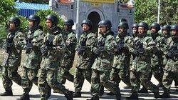 Lính Trường Sa những ngày Biển Đông dậy sóng