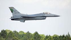 Quân đội Mỹ biến 210 chiến đấu cơ F-16 thành UAV