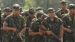 Brazil triển khai 30.000 quân tới biên giới trước thềm World Cup