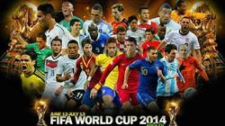 VTV vẫn chưa đàm phán xong bản quyền VCK World Cup 2014