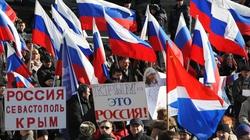 Vùng Luhansk, Đông Ukraine để ngỏ khả năng gia nhập Nga