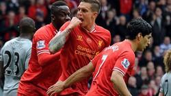 Giành ngôi á quân, Liverpool vẫn vô đối về kiếm tiền