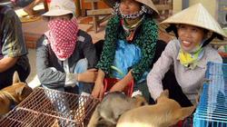 Chợ Hàng, nơi hồn quê giữa phố