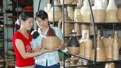 Lai Châu: Đầu tư bảo tồn và phát triển nghề thủ công