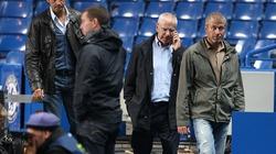 Abramovich sa thải Mourinho?