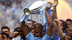 Những hình ảnh ấn tượng nhất vòng 38 Premier League