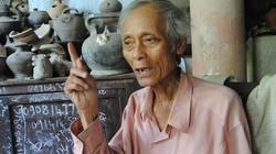 Ông già nghèo dành 50 triệu đồng ủng hộ bảo vệ Hoàng Sa