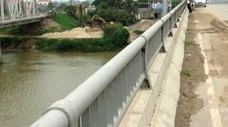 Tìm thấy thi thể nữ sinh nhảy sông tự tử