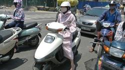 Ngày mai, Hà Nội có nơi nắng nóng trên 38 độ C