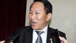 Luật sư Lê Thanh Sơn: Trung Quốc đang đánh tráo khái niệm