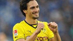 M.U nhắm siêu trung vệ người Đức thay Ferdinand