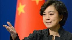 Trung Quốc lên tiếng về trưng cầu dân ý ở Đông Nam Ukraine