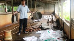 Sai sót trong dồn điền đổi thửa ở Hà Nam: Nhiều trang trại bên bờ xóa sổ