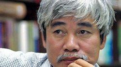 Nhà phê bình văn học Phạm Xuân Nguyên: Khiếm khuyết  về quản lý