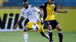 Hà Nội T&T đại thắng để giành quyền vào tứ kết AFC Cup