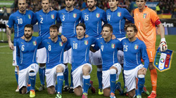 ĐT Italia lên danh sách dự World Cup: Đủ mặt anh tài