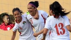 HLV Masahiko Okiyama: Người nâng tầm bóng đá nữ Jordan
