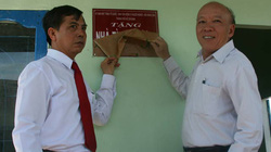 Agribank bàn giao 160 căn nhà tình thương cho nông dân nghèo TP.HCM