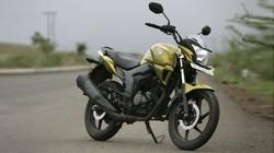 Honda chuẩn bị trình làng mô-tô 160 phân khối