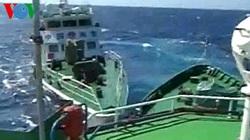 Hôm nay, Trung Quốc điều tàu vận tải 1 bệ/8 ống phóng tên lửa đối không