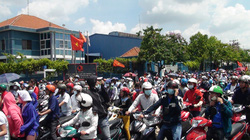 Bình Dương: Kẻ xấu kích động công nhân gây rối, phá hoại tài sản hàng trăm DN
