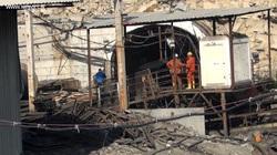 Thổ Nhĩ Kỳ: Toàn cảnh vụ nổ mỏ than làm ít nhất 166 người chết