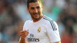 M.U quyết chi 30 triệu bảng mua Benzema