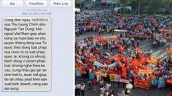 Các nhà mạng nhắn tin kêu gọi người dân hưởng ứng Công điện của Thủ tướng