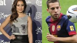 Sao Barcelona bị diễn viên tuyệt sắc phản bội