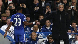 "Eto'o gọi Mourinho là ""kẻ ngốc"""
