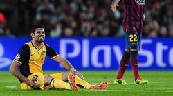Diego Costa dùng biện pháp mạo hiểm để được đá với Barcelona