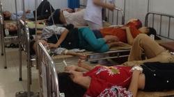 Thanh Hóa: Gần 400 công nhân ngộ độc sau khi uống nước
