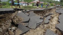 Động đất 4,7 độ Richter gây rung chấn tại Thừa Thiên - Huế
