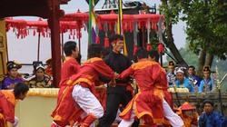 Linh khí trời Nam và sự tôn vinh võ Việt của cha ông