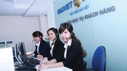 Tập đoàn Bảo Việt công bố kết quả kinh doanh quý I/2014