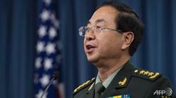 Tướng Trung Quốc ngang ngược tuyên bố không rút giàn khoan khỏi vùng biển Việt Nam