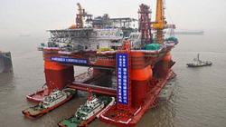 Trung Quốc tốn hàng trăm nghìn USD/ngày cho giàn khoan Hải Dương 981?