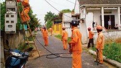 Công ty TNHH MTV Điện lực Hải Phòng:  Nâng cấp lưới điện  góp phần xây dựng nông thôn mới