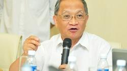 """Chuyên gia kinh tế Lê Đăng Doanh: """"Báo giúp tôi phản biện tốt hơn"""""""