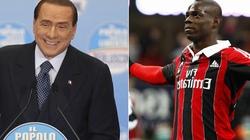 """Ông chủ Milan rao bán """"Ngựa chứng"""" Balotelli"""