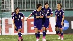 Việt Nam 0-4  Nhật Bản: Lực bất tòng tâm