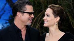 Các con sẽ làm đạo diễn cho đám cưới như cổ tích của Jolie - Pitt