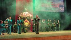 Cuộc hội ngộ của niềm vui