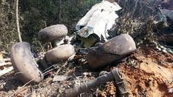 Hãng KPL: Sáng nay, máy bay không quân Lào bị rơi