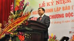 TBT Lưu Quang Định: Báo NTNN - 30 năm xây dựng và phát triển
