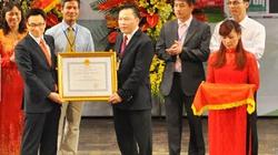 CLIP: Báo NTNN đón nhận Huân chương Độc lập hạng Ba