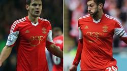 Liverpool quyết chi 40 triệu bảng tăng cường lực lượng
